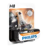 h8 philips лампа птф альмера классик