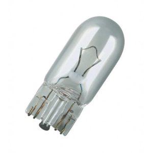 w5w лампа передних габаритов