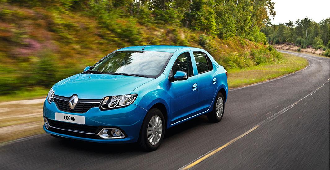 Замена салонного фильтра Renault Logan 2