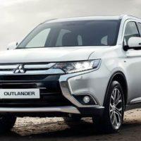 Mitsubishi в январе 2018 увеличила продажи в России почти в 2 раза