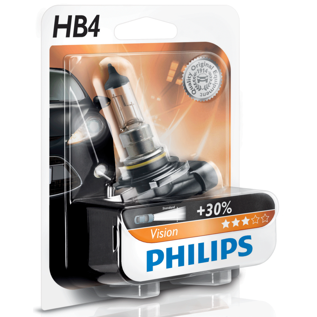 HB4 лампа Лансер 10