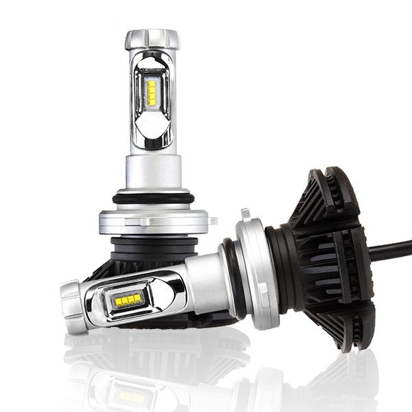 LED лампы HB4