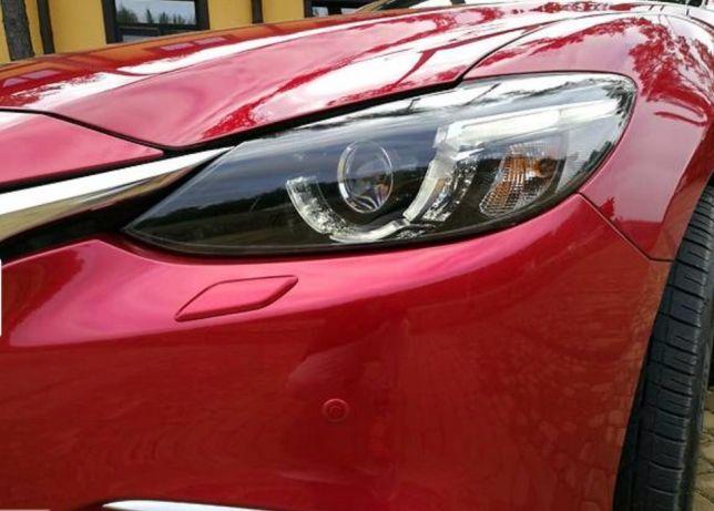 Лампы передних фар Mazda 6 GJ