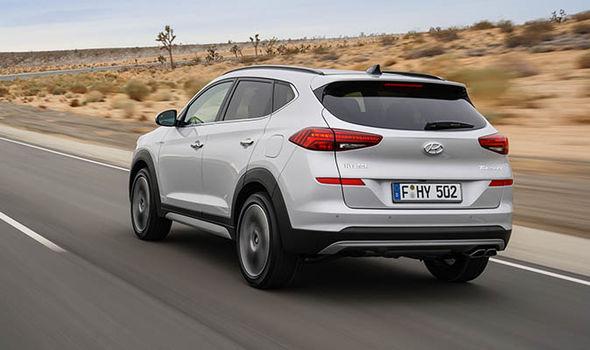 Новое поколение Hyundai Tucson 2018Новое поколение Hyundai Tucson 2018