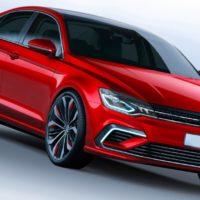 Volkswagen Jetta 2018 - начались мировые продажи