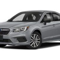 Subaru Legacy 2018 вернется на российский рынок