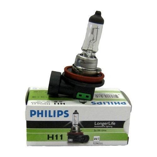 лампа H11 для ближнего света Pajero 4