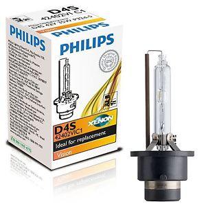 лампа d4s