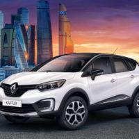 Замена моторного масла Renault Kaptur