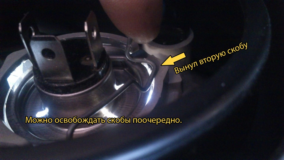 Лампа H4 ближнего света Шевроле Круз