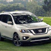 Как заменить батарейку в ключе Nissan Pathfinder