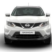 Лампы применяемые в Nissan Qasqai J11 с 2013 г.в.