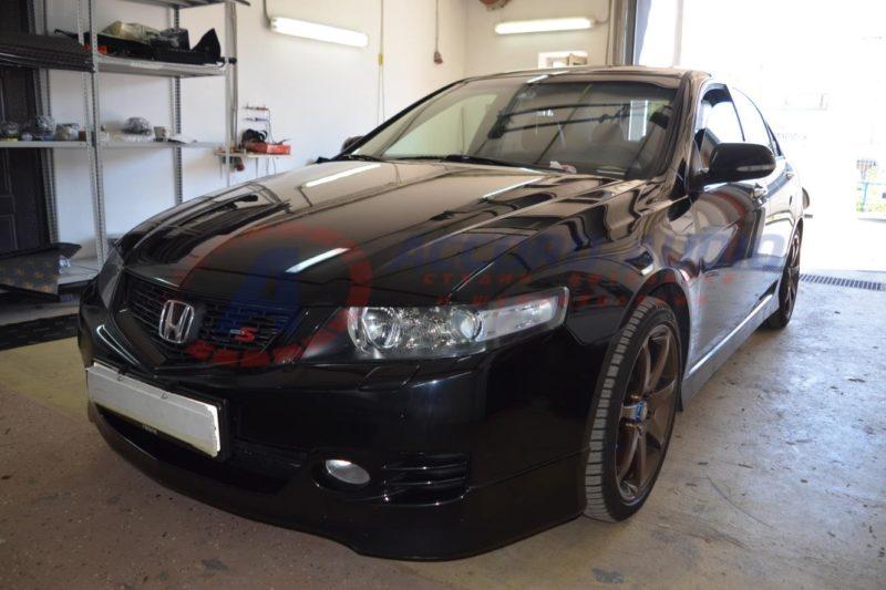 Хонда Аккорд 7