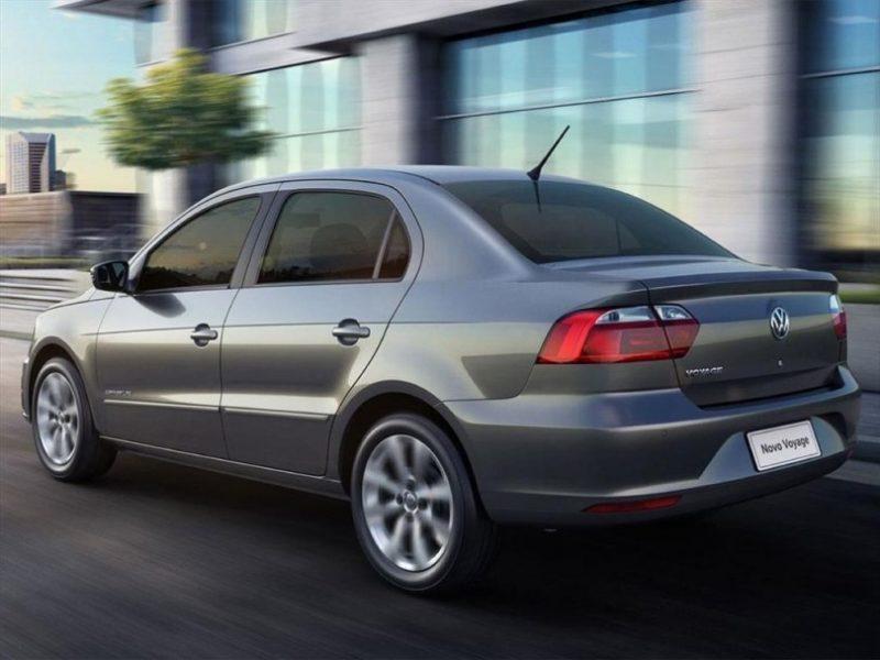 2018 Volkswagen Voyage carros nuevos volkswagen precios voyage