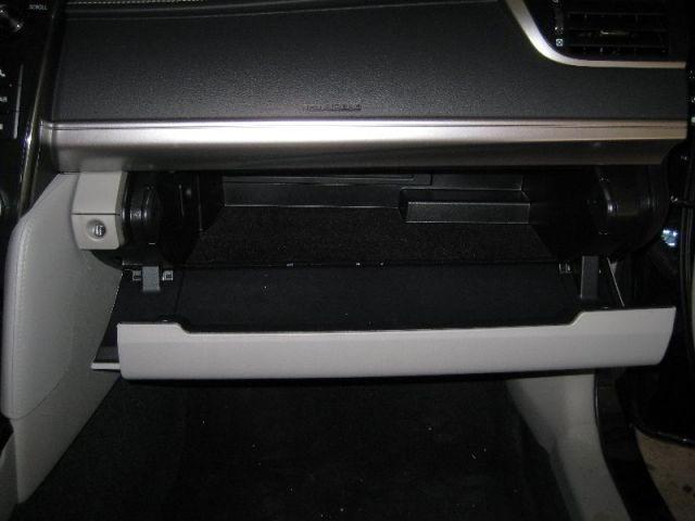 замена салонного фильтра Camry V50