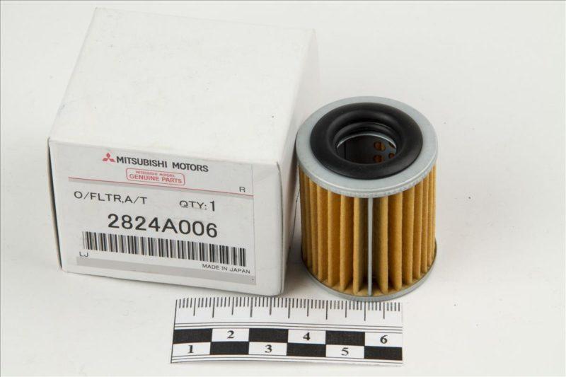 2824A006 фильтр акпп