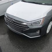 Обновленная Hyundai Elantra 2018-2019