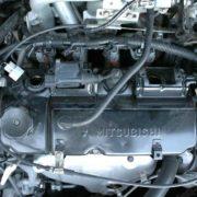 Замена катушки зажигания Mitsubishi Lancer 9