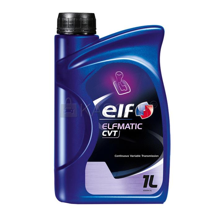 вариаторное масло ELF