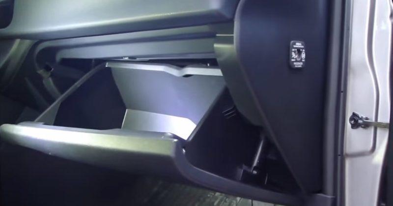 салонный фильтр Corolla 160/180