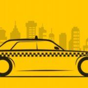 Такси Орск — Оренбург