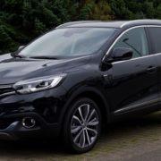 Обновленный Renault Kadjar 2019