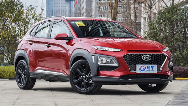 Hyundai Styx 2019