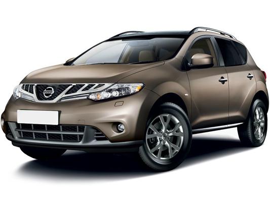 Nissan Murano сброс интервала