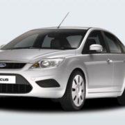 Разболтовка Ford Focus 2