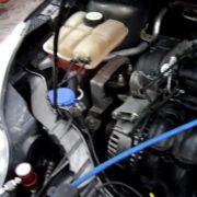 Сколько и какой нужен фреон в Ford Focus 3