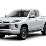 Mitsubishi L200 2019 для России