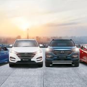 Современные Hyundai какой седан выбрать