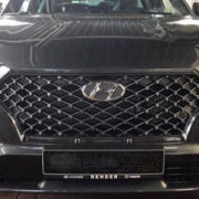 Спорт версия Hyundai Tucson N-Line