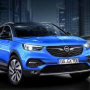 Какие модели Opel будет продавать в России