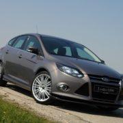 Фильтр салона Ford Focus 3