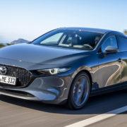 Mazda 3 MPS может вернуться на рынок