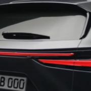 Lexus NX 2022 нового поколения - фото и информация