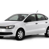 Замена масла в МКПП Volkswagen Polo седан