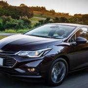 Автомобили Chevrolet покинувшие российский авторынок