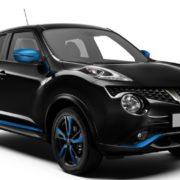 Nissan Juke 2018 - обновленная версия