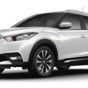 Nissan Kicks 2019 на базе Рено Дастер