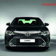 Как заменить свечи зажигания на Toyota Camry V50