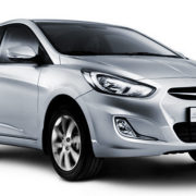 Замена свечей зажигания Hyundai Solaris