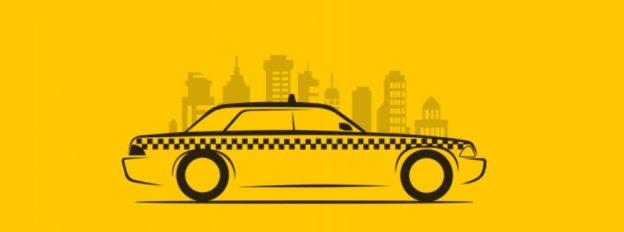 такси орск оренбург