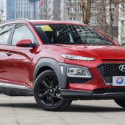 Hyundai готовит новый бюджетный кроссовер Styx