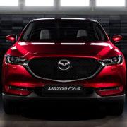 Как заменить батарейку в ключе Mazda CX5