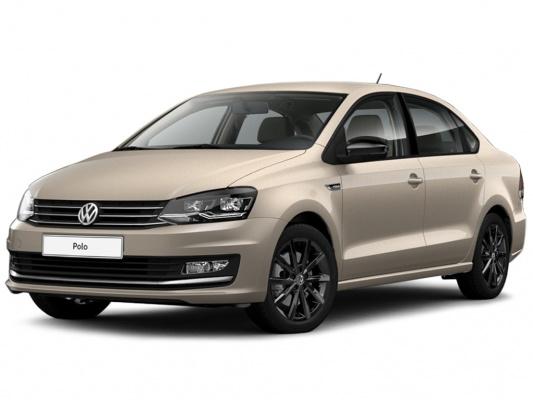 VW Polo замена салонного фильтра