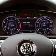 Сброс сервисного интервала на Volkswagen Tiguan 2