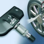 Зачем нужен датчик давления шин