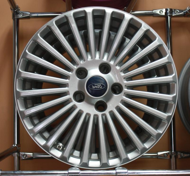 Разболтовка форд фокус 2 рестайлинг 2010